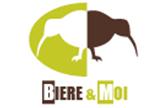 Logo Bière & moi