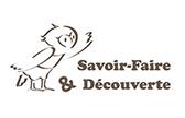 Logo Savoire Faire & Découverte